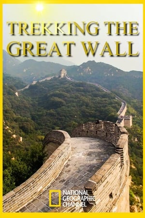 Trekking the Great Wall (2011)