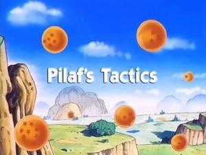 Las Tácticas de Pilaf
