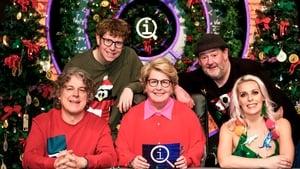 QI Season 17 :Episode 9  Quizmas