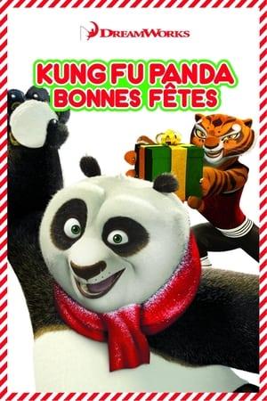 Télécharger Kung Fu Panda: Bonnes fêtes ou regarder en streaming Torrent magnet