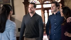 Brooklyn Nine-Nine saison 2 episode 9