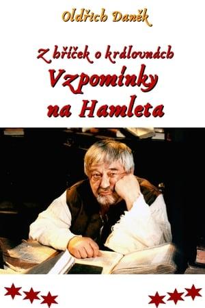 Z hříček o královnách: Vzpomínka na Hamleta (útržek norský)
