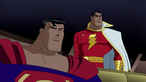 Justice League Season 4 Episode 7
