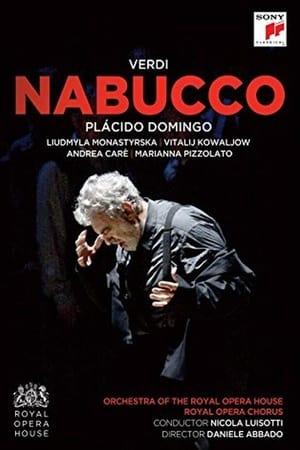The ROH Live: Nabucco