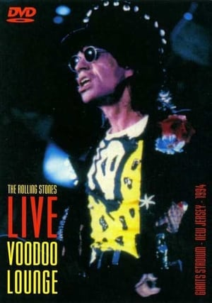 The Rolling Stones Live in New Jersey 1994