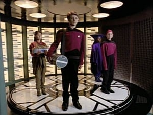 Star Trek: The Next Generation season 6 Episode 7