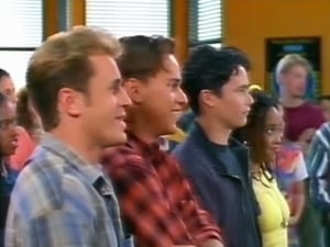 Power Rangers season 2 Episode 47
