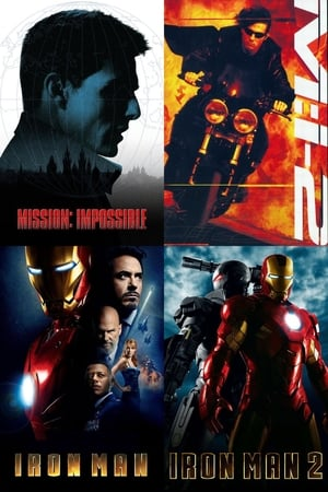my-movies poster