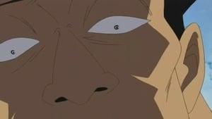 Give Robin Back! Luffy VS Blueno!