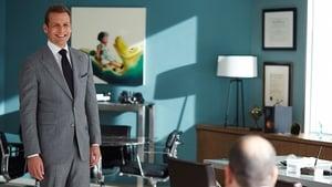 Suits : Avocats sur Mesure Saison 4 Episode 8