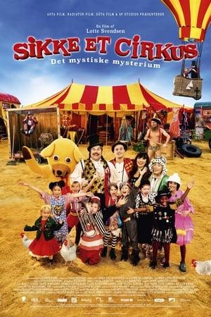 Sikke Et Cirkus - Det Mystiske Mysterium