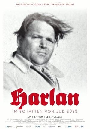 Harlan - Im Schatten von Jud Süss