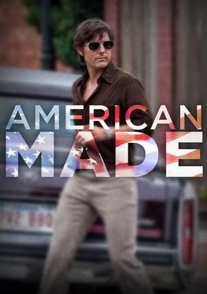El traficante (American Made) (2017)