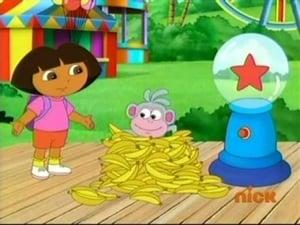 Dora the Explorer Season 5 :Episode 19  Boots' Banana Wish