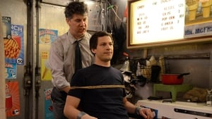 Brooklyn Nine-Nine saison 2 episode 19