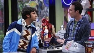 The Big Bang Theory Season 7 Episode 3