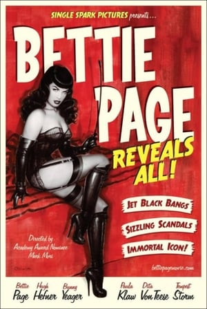 Restored Irving Klaw's Wiggle Movies