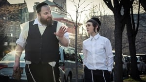 Captura de Menashe (2017) HD 1080p Latino