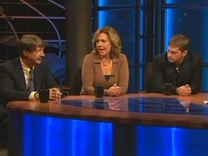 Real Time with Bill Maher Season 4 : September 08, 2006