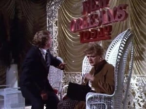 Murder, She Wrote Season 1 :Episode 13  Murder to a Jazz Beat