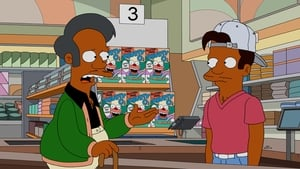 The Simpsons Season 27 : Much Apu About Something