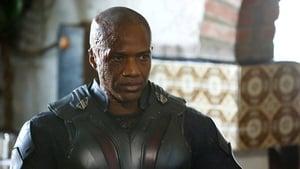 Marvel : Les Agents du S.H.I.E.L.D. saison 2 episode 18