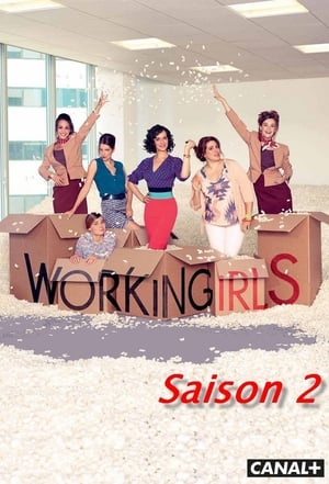 Regarder WorkinGirls Saison 2 Streaming