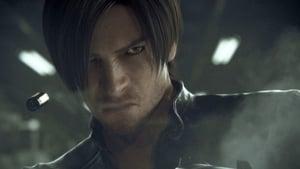 Capture of Resident Evil: Vendetta