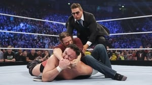 watch WWE SmackDown Live online Ep-45 full