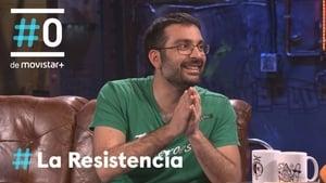 La resistencia Season 1 :Episode 56  Episode 56