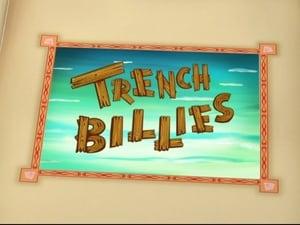 SpongeBob SquarePants Season 7 : Trenchbilles
