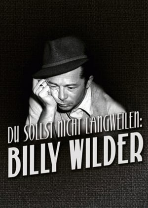 Watch Never Be Boring: Billy Wilder Full Movie