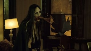 The Strain Season 1 : Last Rites