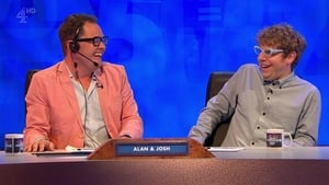8 Out of 10 Cats Does Countdown Season 15 :Episode 3  Episode 3