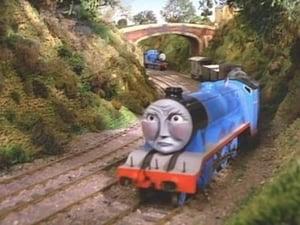 Thomas & Friends Season 1 :Episode 2  Edward & Gordon
