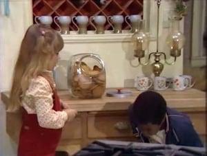 Diff'rent Strokes Season 2 :Episode 2  Arnold's Girlfriend (2)