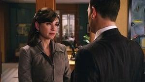 The Good Wife saison 3 episode 10