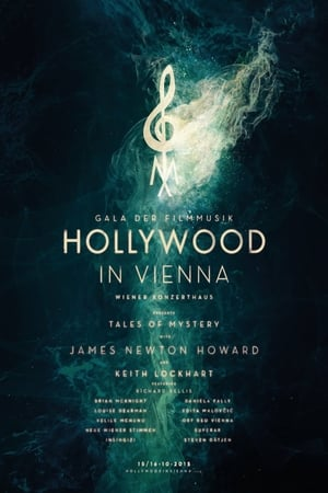 Hollywood in Vienna 2015 - Tales of Mystery