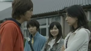 Kamen Rider Season 15 :Episode 38  Broken OnGeki