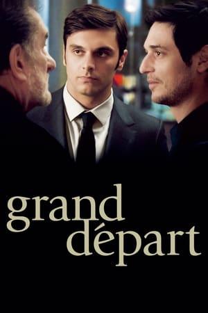 Grand Départ
