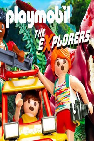 Playmobil: The Explorers