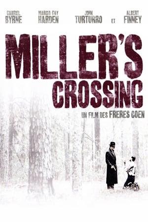 Télécharger Miller's Crossing ou regarder en streaming Torrent magnet