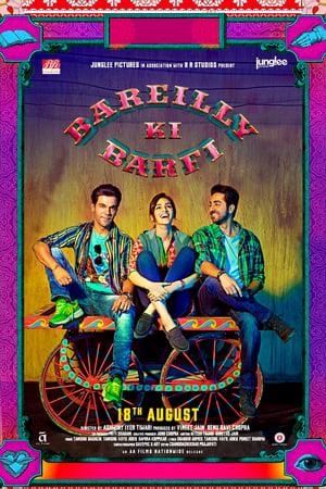 Watch Bareilly Ki Barfi Full Movie