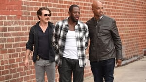 Lethal Weapon: 2×16