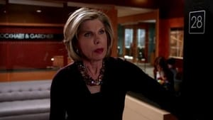 The Good Wife saison 4 episode 11