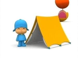 Nos vamos de camping