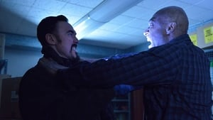 The Strain Season 1 : Occultation