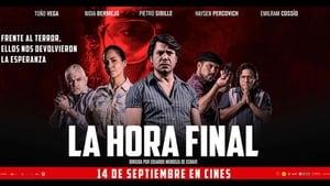 Captura de Ver (La Hora Final) 2017 latino