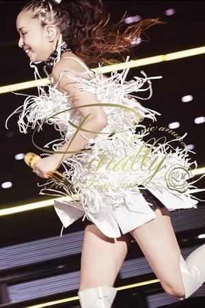 Namie Amuro Final Tour 2018 - Finally 京セラドーム大阪公演