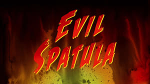 SpongeBob SquarePants Season 9 : Evil Spatula